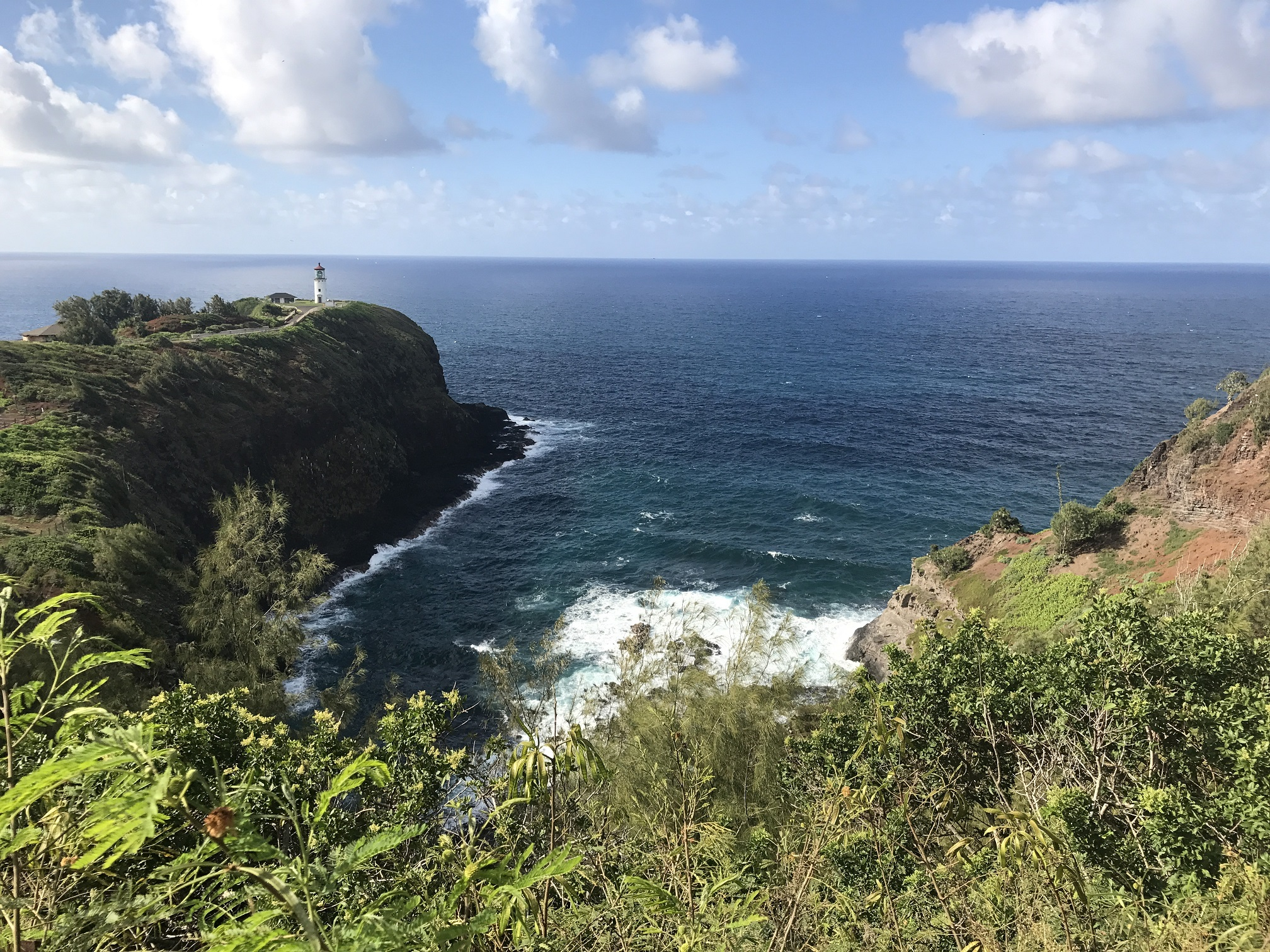 Kilauea Refuge